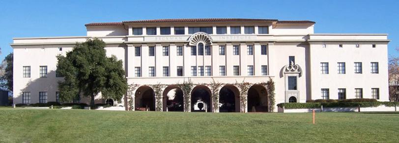 加州理工学院的图像搜索结果